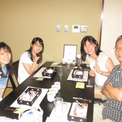 Happy Birthday in 熱海