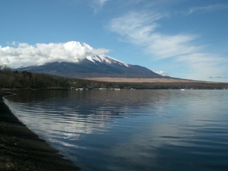 富士山1224