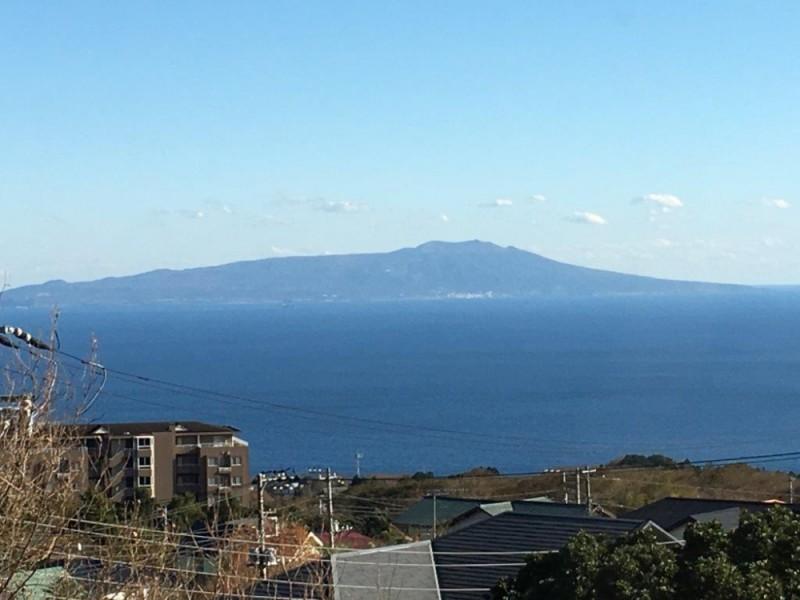 伊豆大島 (1)