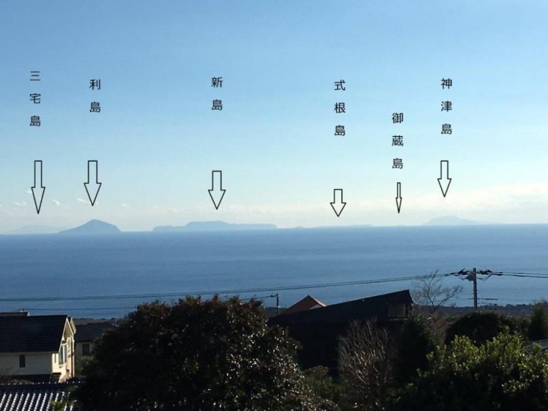 伊豆大島 (2)