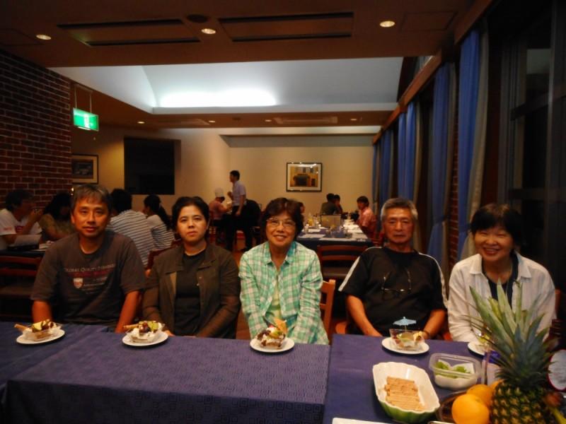 柴沼family1