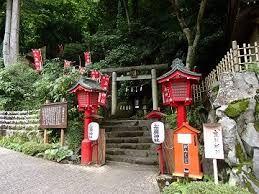≪画像⑪≫玉簾神社