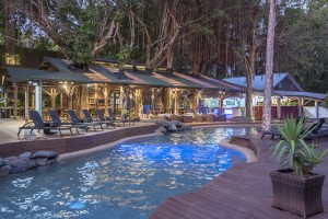 Club Wyndham Port Douglas (2)