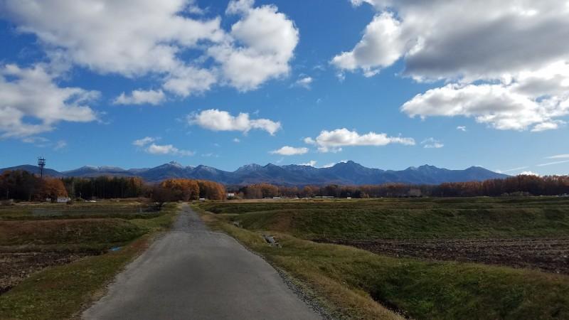 20191125八ヶ岳写真