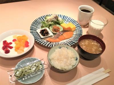 20200227軽井沢 和食