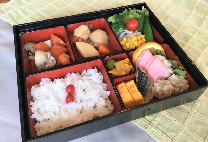 蓼科ブログ0620掲載予定朝食和