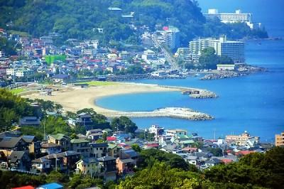 画像① 長浜海岸